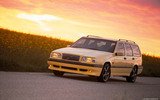 Thumbnail Volvo 850 Workshop Service Manual 1995