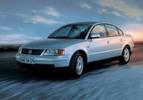 Thumbnail Volkswagen Passat Official Factory Repair Manual 1995-1997