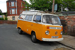 Volkswagen T2 Official Service Manual 1979