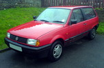 Thumbnail Volkswagen Polo Service And Repiar Manual 1990-1994
