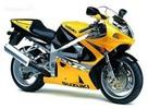 Thumbnail Suzuki GSX-R750 Workshop Service Manual 2000-2002