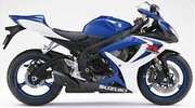 Thumbnail Suzuki GSX-R600 Service Repair Manual