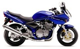 Thumbnail Suzuki GSF600S Service Repair Manual