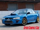 Thumbnail Subaru Impreza Service Repair Manual 1993-1996