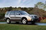 Thumbnail Subaru Forester Service Manual 2007