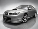 Thumbnail Subaru Impreza Owners Manual 2006