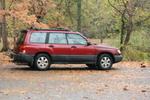 Thumbnail Subaru Forester Service Repair Manual 2001