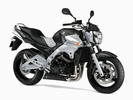 Thumbnail SUZUKI GSR600-K6 Service Repair Manual