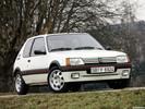 Thumbnail Peugeot 205 Workshop Service Manual