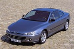 Thumbnail Peugeot 406 Factory Manual 1996-1997