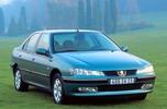 Thumbnail Peugeot 406 Workshop Service Manual 1999-2002