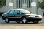 Thumbnail Mazda 626 MX-6 Workshop Manual 1992-1997