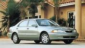 Thumbnail Mazda 626 Repair Shop Manual 1998-1999