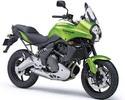 Thumbnail Kawasaki Versys KLE650-B7 Motorcycle Service Manual