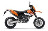 Thumbnail KTM 690 SMC Service Manual