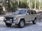 Thumbnail Jeep XJ Service Manual 1984-1993