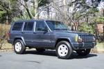 Thumbnail Jeep XJ Service Repair Manual 2001