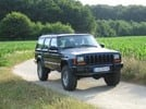 Thumbnail Jeep XJ Factory Service Manual 1997