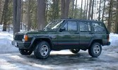 Thumbnail Jeep XJ Factory Service Manual 1995