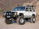 Thumbnail Jeep XJ Factory Service Manual 1993