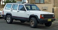 Thumbnail Jeep Xj Factory Service Manual 1988