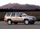 Thumbnail Jeep Grand Cherokee WJ Factory Service Manual 2001