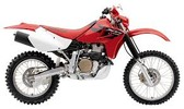 Thumbnail Honda XR 650R Service Manual