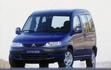 Thumbnail Citroen Berlingo Peugeot Partner Repair Manual 1996-2005