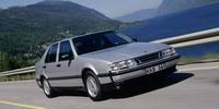Thumbnail Saab 9000 Service Manual