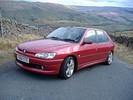 Thumbnail Peugeot 306 Service Repair Manual 1993-1999