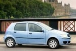 Thumbnail Fiat Punto MK2 Workshop Service Repair Manual 1999-2003