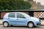 Thumbnail Fiat Punto MK2 Workshop Service Repair Manual 1999-2003