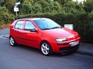 Thumbnail Fiat Punto Service Repair Manual 1994-1999