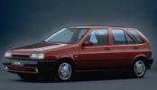 Thumbnail FIAT TIPO 1372cc 1580cc Service Manual 1988-1991