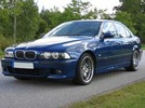 Thumbnail BMW E39 Service Manual