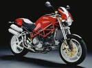 Thumbnail Ducati Monster S4 R Owners Manual