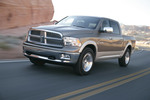 Thumbnail Dodge Ram 1500 Service Manual 2009