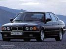 Thumbnail BMW 7 Series 735i,735iL,740i,750iL Workshop Manual 1988-1994