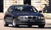 Thumbnail BMW 5 Series Service Repair Manual 1989-1995