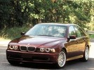 Thumbnail BMW 5 Series E39 Service Repair Manual