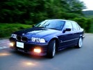 Thumbnail BMW 3 Series E36 Service and Repair Manual