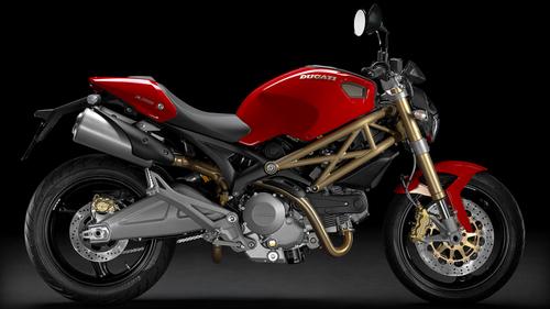 Ducati Monster  Service Repair Manual