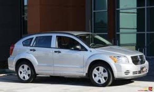 Pay for Dodge Caliber Service Manual 2007