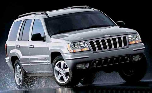 repair jeep grand cherokee