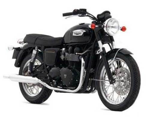 Pay for Triumph-bonneville Motorcycle Service Manual