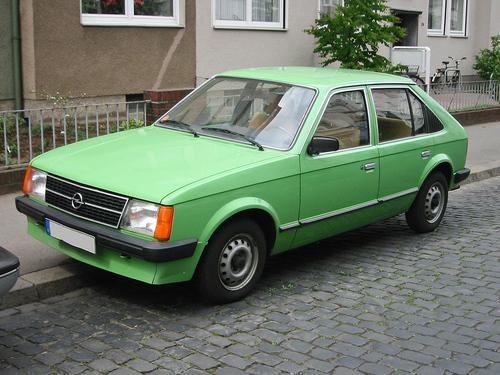 Pay for Opel Kadett Workshop Service Manual