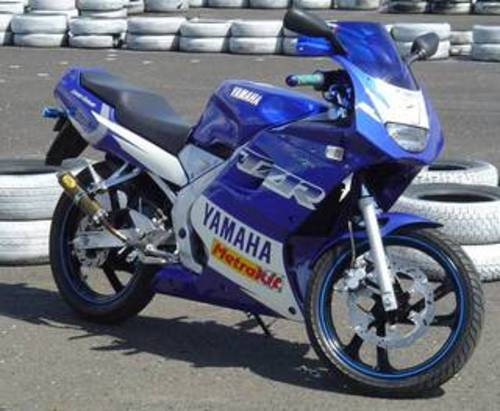 Pay for Yamaha TZR125 DT125R Service Repair Manual 1988-2002