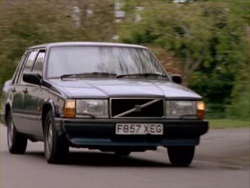 Pay for Volvo 740 760 Service Manual 1982-1988