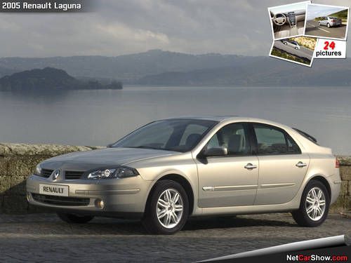 Pay for Renault Laguna Owners Workshop Manual 2001-2005