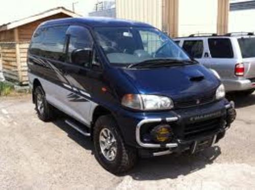 Pay for Mitsubishi Delica L400 Service Repair Manual 1998